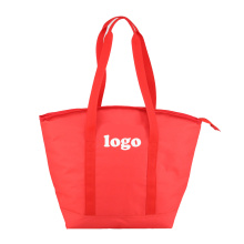Quality Inspection for Cooler Bag Backpack Large Capacity Insulated Cooler Shopping Bag supply to Monaco Wholesale