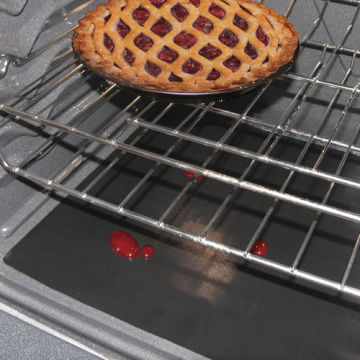 PTFE Non-stick Baking Sheet ,Mess Free Cooking ,Extend Life Of Oven And Pan