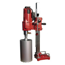 concrete core drilling diamond machine