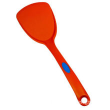Nylon Turner with Comfortable Soft Grip Handle, Sized 34cm