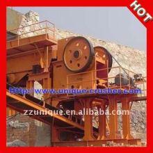2013 200-250 TPH Copper Ore Crusher Plant