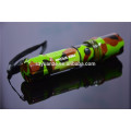 led flashlight, rechargeable led flashlight, camouflage torch