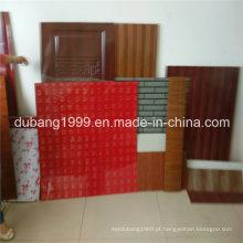 PPGI com alta qualidade e excelente design de Shandong Dubang
