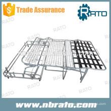 RS-103 three folding sofa bed mechanism