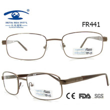 Classical Style New Design Metal Glasses Frame (FR441)