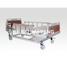 A-23 lit d'hôpital électrique à double fonction