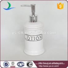 Lotion pour distributeur d'eau en céramique
