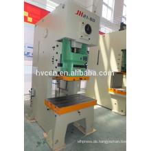 JH21 Serie pneumatische Reibungskupplung Hochleistungspresse