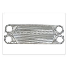 APV H17 titanium heat exchanger plate and gasket