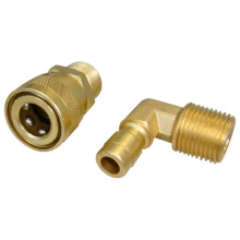 Brass Hardware for Custom Parts