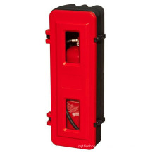 fire plastic cabinet/fire hose cabinet with standing/fire hydrant equipment cabinets