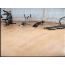 Top Quanltiy Heißer Verkauf Gym Sport Holzboden