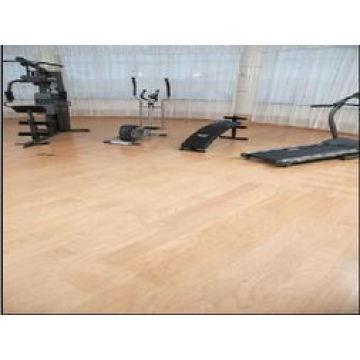 Top Quanltiy Hot Sale Gym Sports Wooden Floor