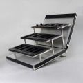 Parfymer Akryl Display Stand / Kosmetisk Display Rack