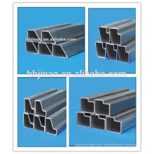 PTO Shaft Seamless Steel Pipes and Tubes in Special Shape
