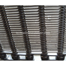 Konveyor Wire Mesh Belt