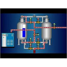 Générateur d'oxygène de qualité supérieure pour industrie / hôpital (BPO-12)