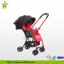 Kleine Dimension Europa Baby Kinderwagen Kinderwagen mit Schnellklappsystem
