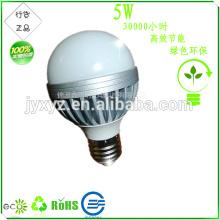 El OEM de Shenzhen a presión la iluminación llevada ahorro de energía del bulbo