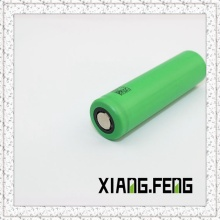 Hot! ! ! 3.7V 2250mAh Us18650V3 Rechargeable 18650 Li-ion Battery