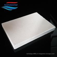 queimador infravermelho cerâmico da grade (placa cerâmica do favo de mel do Cordierite)