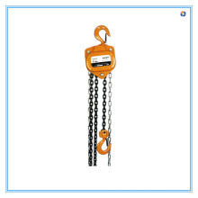 Chain Block Lifting Hoist with 2.5/3.0m Standard