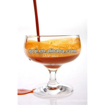 2014 Organic Goji Juice