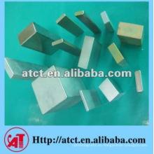 Imanes rectangulares, bloque, cubo de imanes