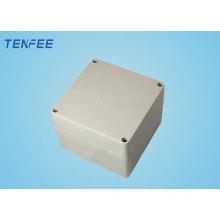Cajas de plástico impermeables