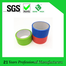 Good Quality Colored Crepe Paper Masking Tape