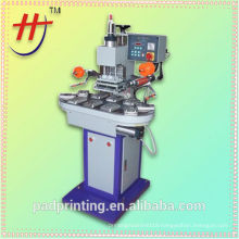 HH-168C Pneumatic economic automatic hot stamping foil suppliers in China