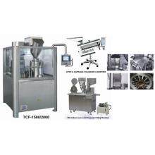 Máquina de enchimento da cápsula da série de TCF