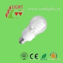 Forma de bombilla de la lámpara CFL (VLC-BLB-15W-T)
