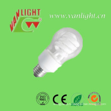 Форму CFL лампа (VLC-BLB-15W-T)