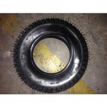 Neumático y tubo de caucho natural 2pr