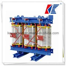 Resina Tipo Seco Transformador 20kv SGB10