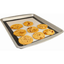 Special Design for for Non Stick Silicone Mat EasyBake Silicone Baking Mat export to Micronesia Factory