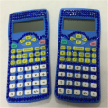 10 chiffres Crystal Custom Bling Calculatrice scientifique