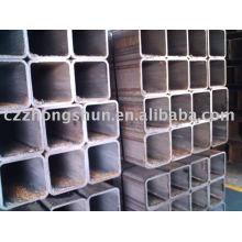 S235JR / S355JR tubo cuadrado / sección hueca cuadrada / SHS