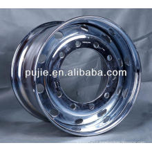 Steel wheel rim 22.5x14.00