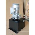 AC power supply Hydraulic Power pack