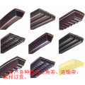 Teriangle Belt with High Quality