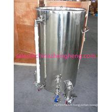 Équipement de brasserie à bière en acier inoxydable