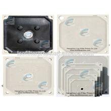 Membrane Filter Press Operation Filter Press Plates,Leo Membrane Filter Plates