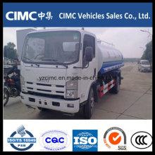 Camión cisterna de agua serie Isuzu Fvr 10-15m3