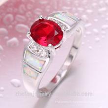 bague de bijoux en rubis cuivre iraq bijoux d'importation de la Chine smart ring jewelry