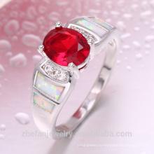 медный Рубин ювелирные изделия кольца Ираке импорт ювелирных изделий из Китая смарт-кольцо ювелирные изделия