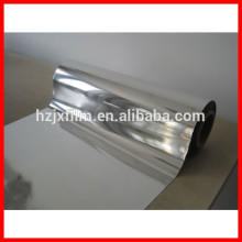 Mylar aluminizado