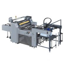 JY-104 Automatic non-glue film laminating machine
