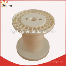 reusable plastic reels for copper wire package
